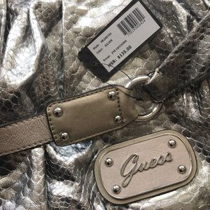 Guess Bags - Guess purse NWT